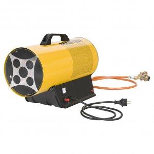 Газов отоплител Master BLP 33М, 18-33 kW, ръчно запалване