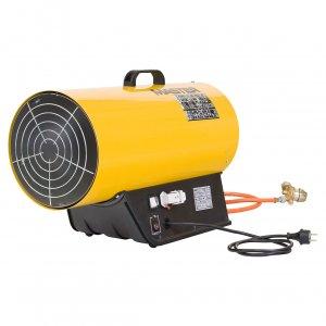 Газов отоплител Master BLP 73ET, 49-73 kW, електронно запалване