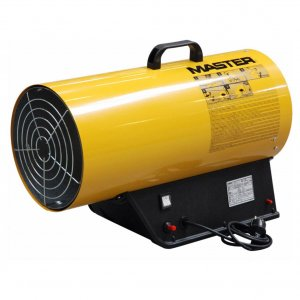 Газов отоплител Master BLP 53М, 36-53 kW, ръчно запалване