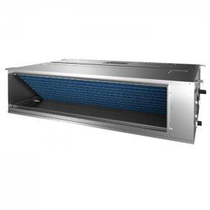 Канален климатик Midea MTIU-18HWFNX-QRD0W/MOX330U-18HFN8-QRD0W, 18 000 BTU, Клас A++