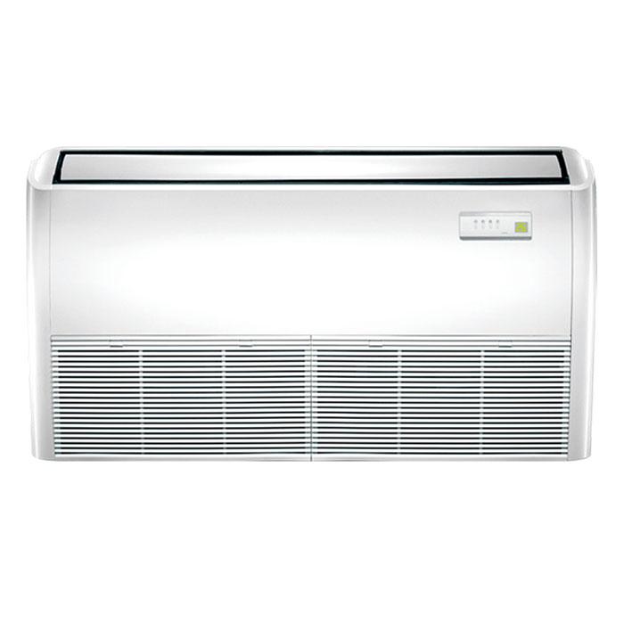Подово-таванен климатик Midea MUE-55HRFNX-QRD0W/MOE30U-55HFN8-RRD0W, 55000 BTU, Клас A++