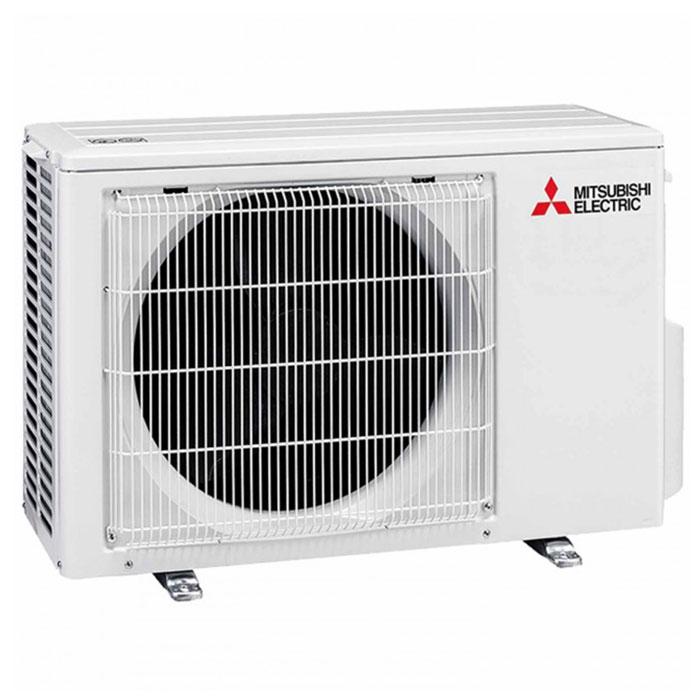 Хиперинверторен климатик Mitsubishi Electric MSZ-FT25VGK/MUZ-FT25VGHZ NINJA, 9000 BTU, Клас A+++
