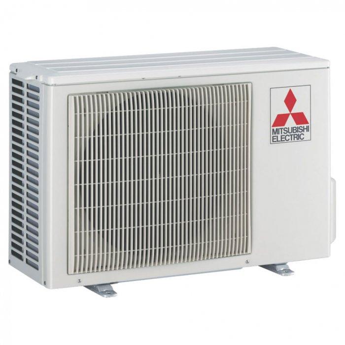 Подов климатик Mitsubishi Electric MFZ-KT35VG/SUZ-M35VA, 12000 BTU, Клас A++