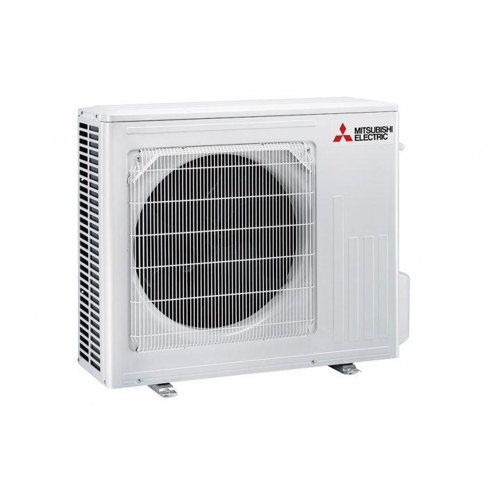 Хиперинверторен климатик Mitsubishi Electric MSZ-LN50VGW/MUZ-LN50VG NATURAL WHITE, 18000 BTU, Клас A+++