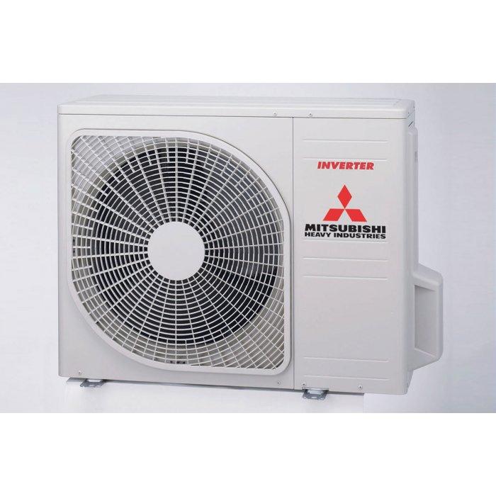 Инверторен климатик Mitsubishi Heavy SRK50ZS-W/SRC50ZS-W PREMIUM, 18000 BTU, Клас A++