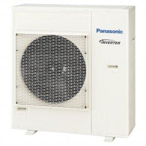 Инверторна мултисистема Panasonic CU-5Z90TBE, Клас А+++