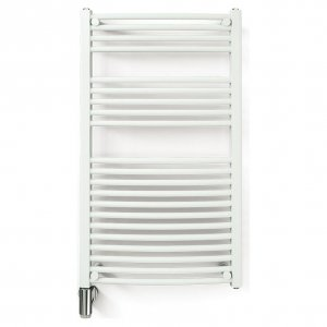 Комбинирана лира за баня Pax Climb 500/1000 - бял