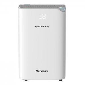 Влагоуловител Rohnson R-91020 Hybrid Pure + Dry