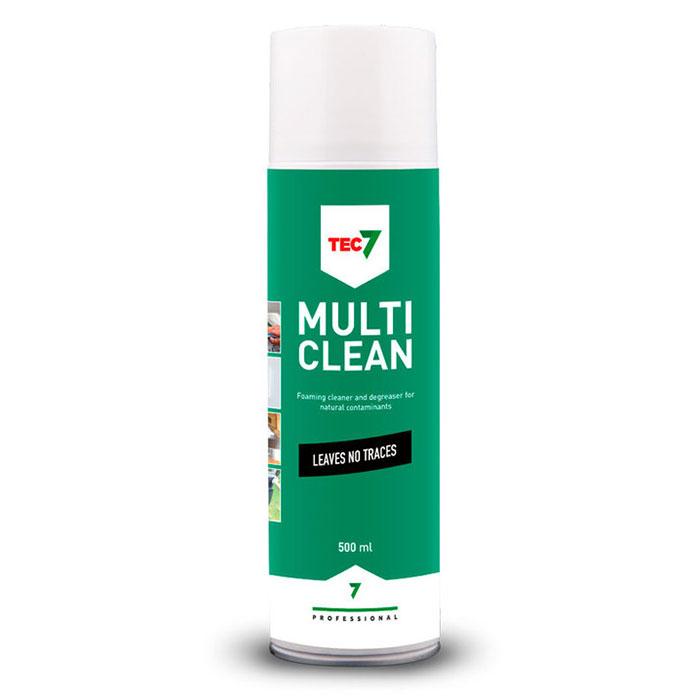 Универсален почистващ препарат TEC7 MULTICLEAN