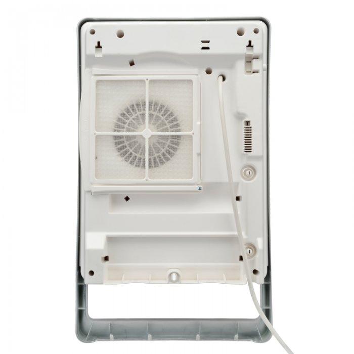 Вентилаторен конвектор за баня Tedan Touch grey