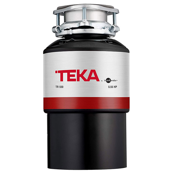 Мелница за хранителни отпадъци Teka TR 550
