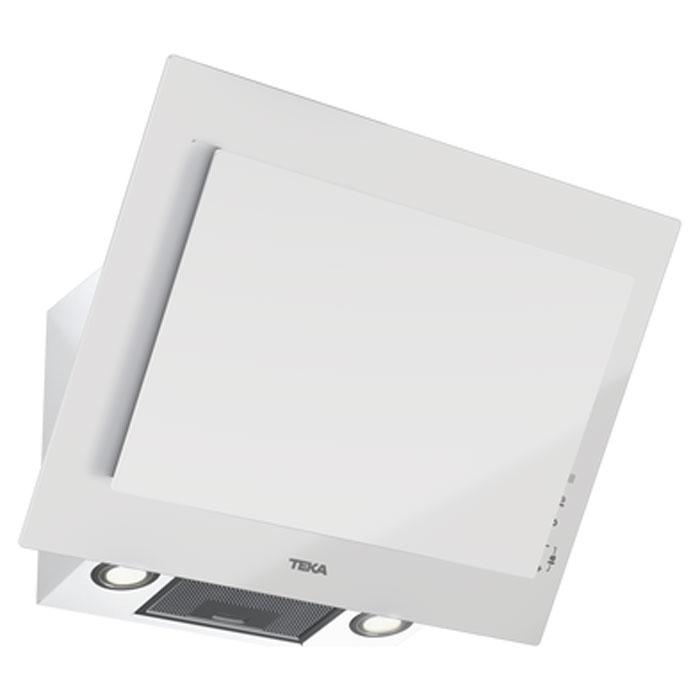 Стенен абсорбатор Teka DVT 68660, Бял, 698 куб.м/ч