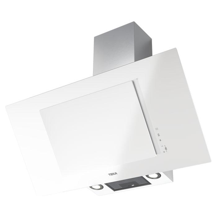 Стенен абсорбатор Teka DVT 98660, Бял, 698 куб.м/ч