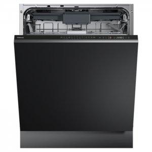 Съдомиялна за пълно вграждане Teka DFI 76950, 60 см, 15 комплекта