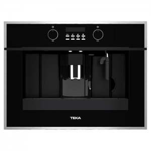 Кафеавтомат за вграждане Teka CLC 855 CM SS