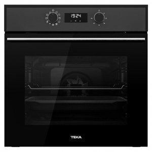 Фурна за вграждане Teka HSB 630 черна, 70 л, Клас А+
