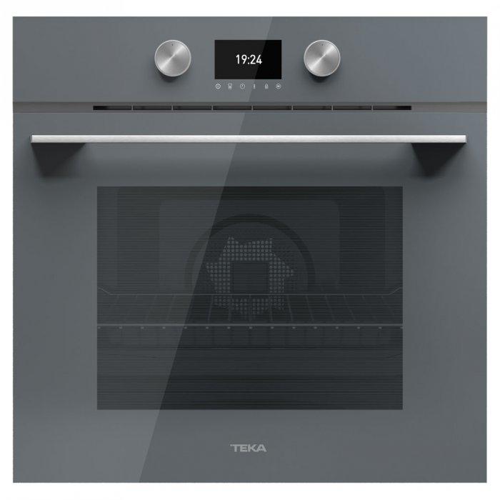 Фурна за вграждане Teka HLB 8600 Grey