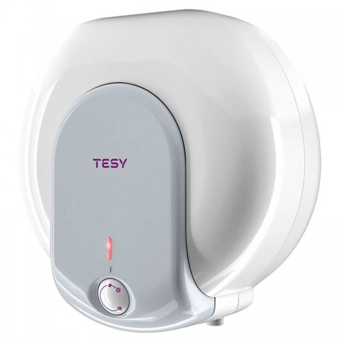 Малолитражен бойлер Tesy BiLight Compact GCA 1020 L52 RC 10л - над мивка