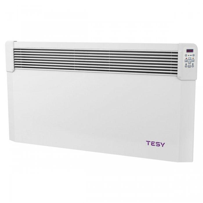 Конвектор TESY CN 04 200 EIS CLOUD W, 2000W, Електронен термостат - преоценен 34А