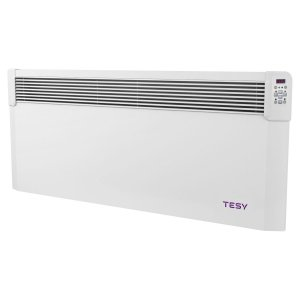Конвектор TESY CN 04 250 EIS CLOUD W, 2500W, Електронен термостат