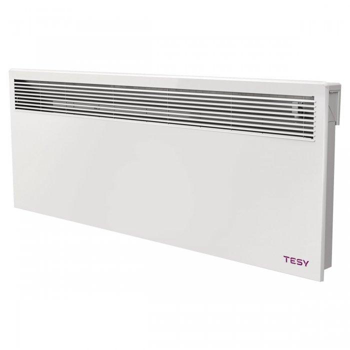 Конвектор TESY CN 05 150 EIS W, 1500W, Електронен термостат