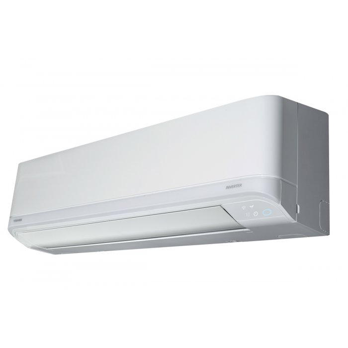 Инверторен климатик Toshiba RAS-B10J2KVRG-E/RAS-10J2AVRG-E SHORAI IONIZER, 10000 BTU, Клас А++