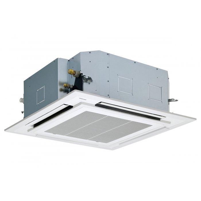 Касетъчен климатик Toshiba RAV-RM1401UTP-E/RAV-GM1401ATP-E Digital Inverter, 42 000 BTU, Клас А+